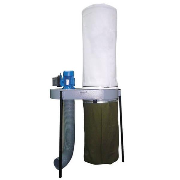 Установка вентиляционная пылеулавливающая УВП-2000