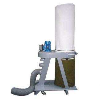 Установка вентиляционная пылеулавливающая УВП-2000П