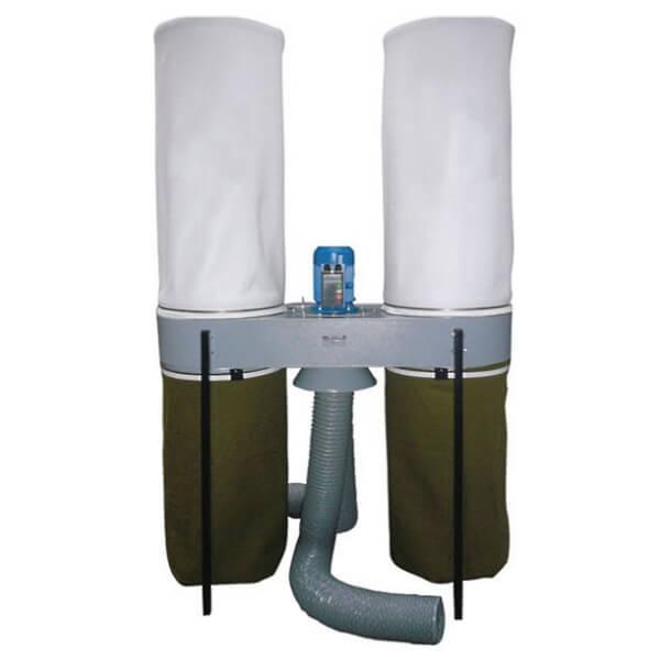 Установка вентиляционная пылеулавливающая УВП-3000